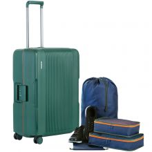 CarryOn Protector Koffer 66 Green
