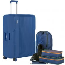 CarryOn Protector Koffer 77 Blue