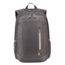 "Case Logic WMBP-115 15.6"" Jaunt Laptop Backpack Graphite"