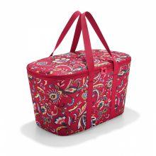 Reisenthel Koeltas Coolerbag Paisley Ruby