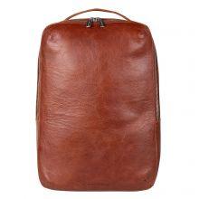 "Cowboysbag Backpack Porin 13"" Cognac"
