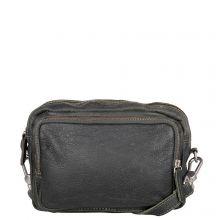 Cowboysbag Bag Taagan Crossbody Schoudertas Dark Green