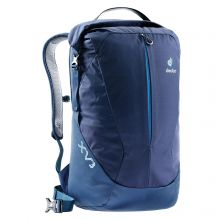 Deuter Race Expandable Air Backpack Fire/White