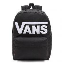 Vans Old Skool Drop Rugzak Black/ White