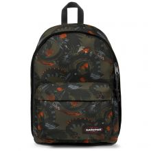 Eastpak Out Of Office Rugzak Gothica Snakes