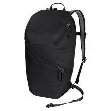 Jack Wolfskin Ecoloader 24 Pack Rugzak Ultra Black