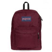 Jansport SuperBreak Backpack Viking Red