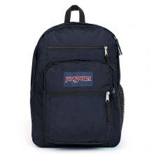 """Jansport Big Student Backpack 15"""" Navy"""