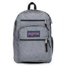 """Jansport Big Student Backpack 15"""" Graphite Grey"""