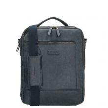 "Enrico Benetti Nikki Backpack With Shoulder Strap 14"" Blauw"