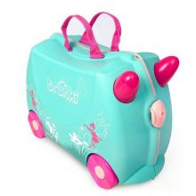 Trunki Ride-On Kinderkoffer Fee Flora