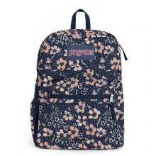 JanSport Cross Town Backpack Fields Of Paradise