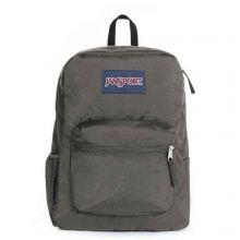 JanSport Cross Town Backpack Graphite Grey