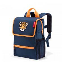 Reisenthel Backpack Kids Tiger Navy