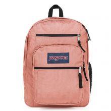"""Jansport Big Student Backpack 15"""" Misty Rose"""