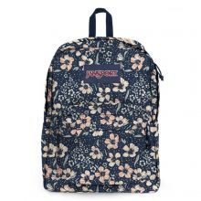 Jansport SuperBreak Backpack Fields Of Paradis