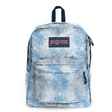 Jansport SuperBreak Backpack Lucky Bandanna