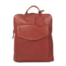 Burkely Just Jackie Backpack Crossover Cognac