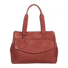 Burkely Just Jackie Handbag M Red