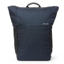 Salzen Vertiplorer Plain Backpack Knight Blue