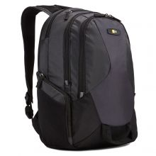 """Case Logic RBP-217 17.3"""" Laptop Backpack Black"""