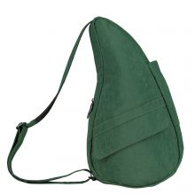 The Healthy Back Bag S The Classic Collection Textured Nylon Spruce