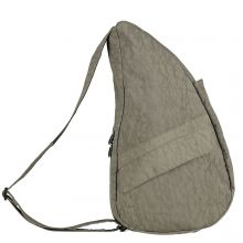 The Healthy Back Bag M The Classic Collection Textured Nylon Truffle
