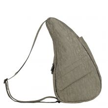 The Healthy Back Bag S The Classic Collection Textured Nylon Truffle