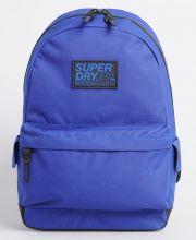 Superdry Montana Classic Backpack Mazarine Blue