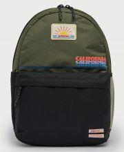 Superdry Montana Cali Backpack Moonshine Olive