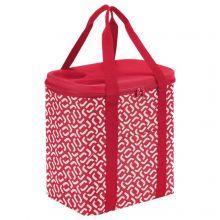 Reisenthel Koeltas Coolerbag XL Signature Red