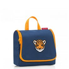 Reisenthel Toiletbag Kids Tiger Navy