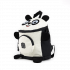 Pick Pack Fun Kinder Rugzak Mono Panda White