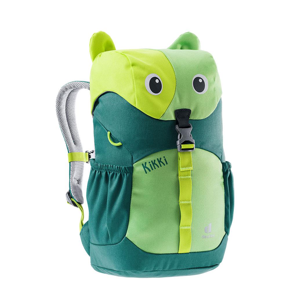 Deuter Kikki Backpack Avocado/ Alpine-Green