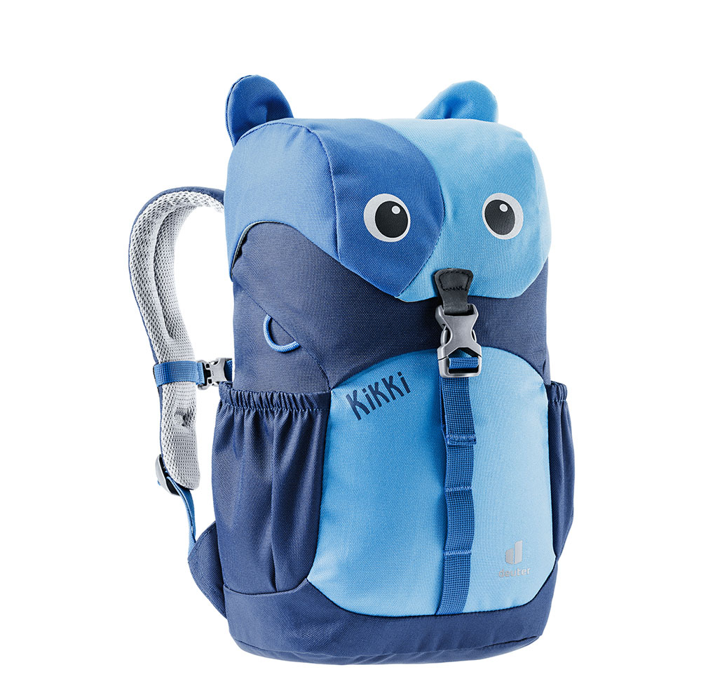 Deuter Kikki Backpack Cool-Blue/ Midnight