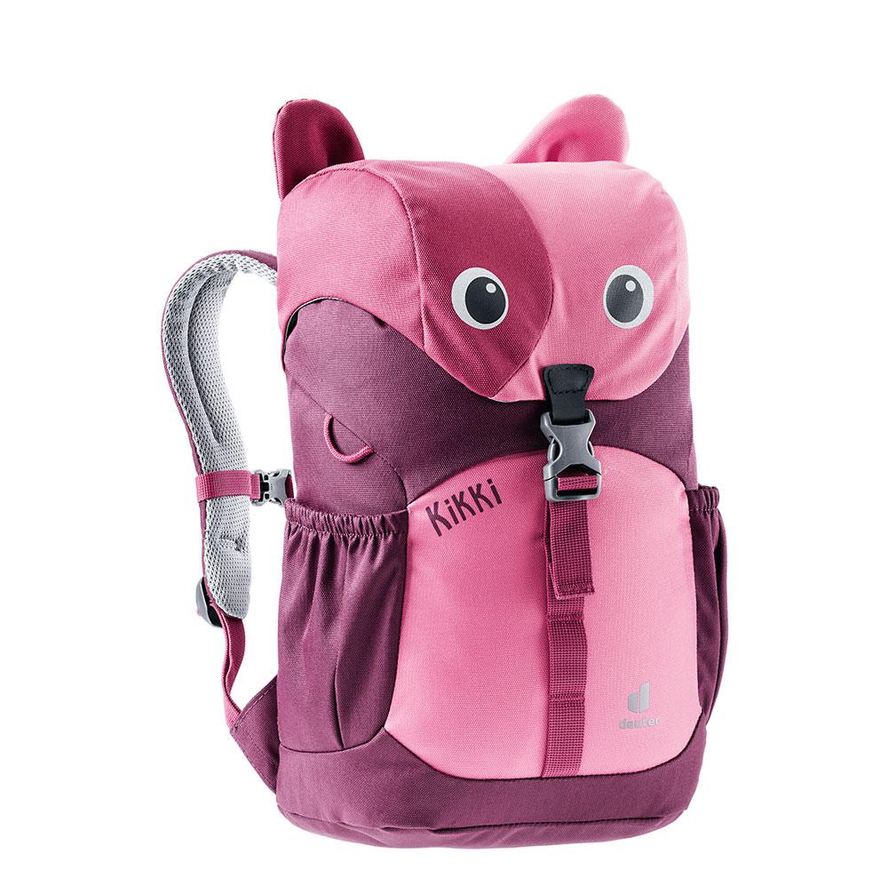 Deuter Kikki Backpack Hot-Pink/ Maron