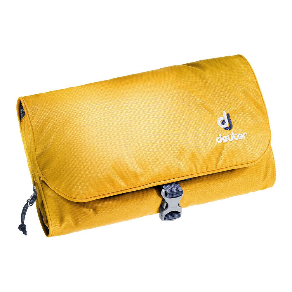 Deuter Wash Bag II Toiletkit Curry/ Navy