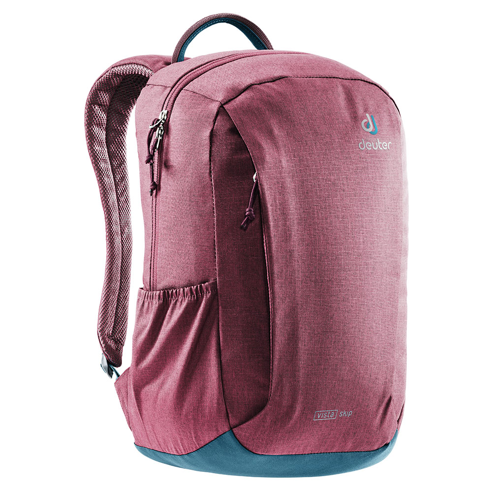 Deuter Vista Skip Backpack Maron/ Arctic