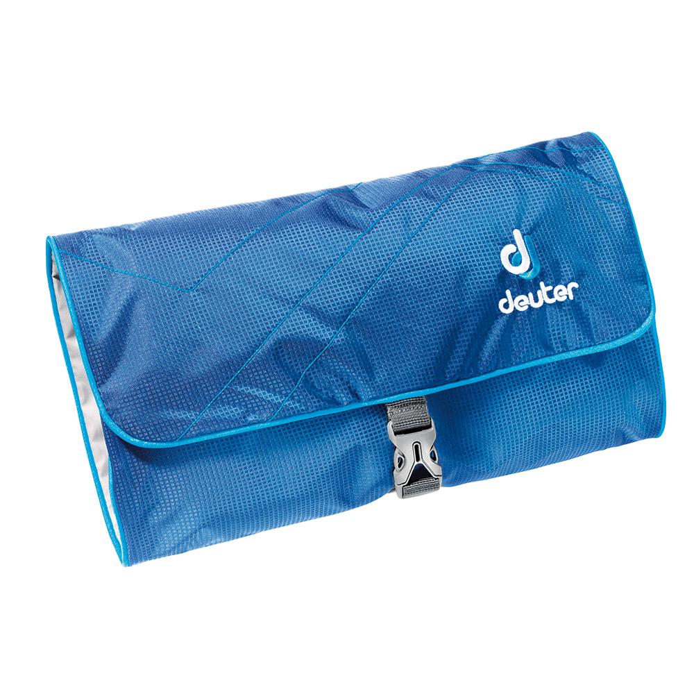 Deuter Wash Bag II Toiletkit Midnight/ Turquoise