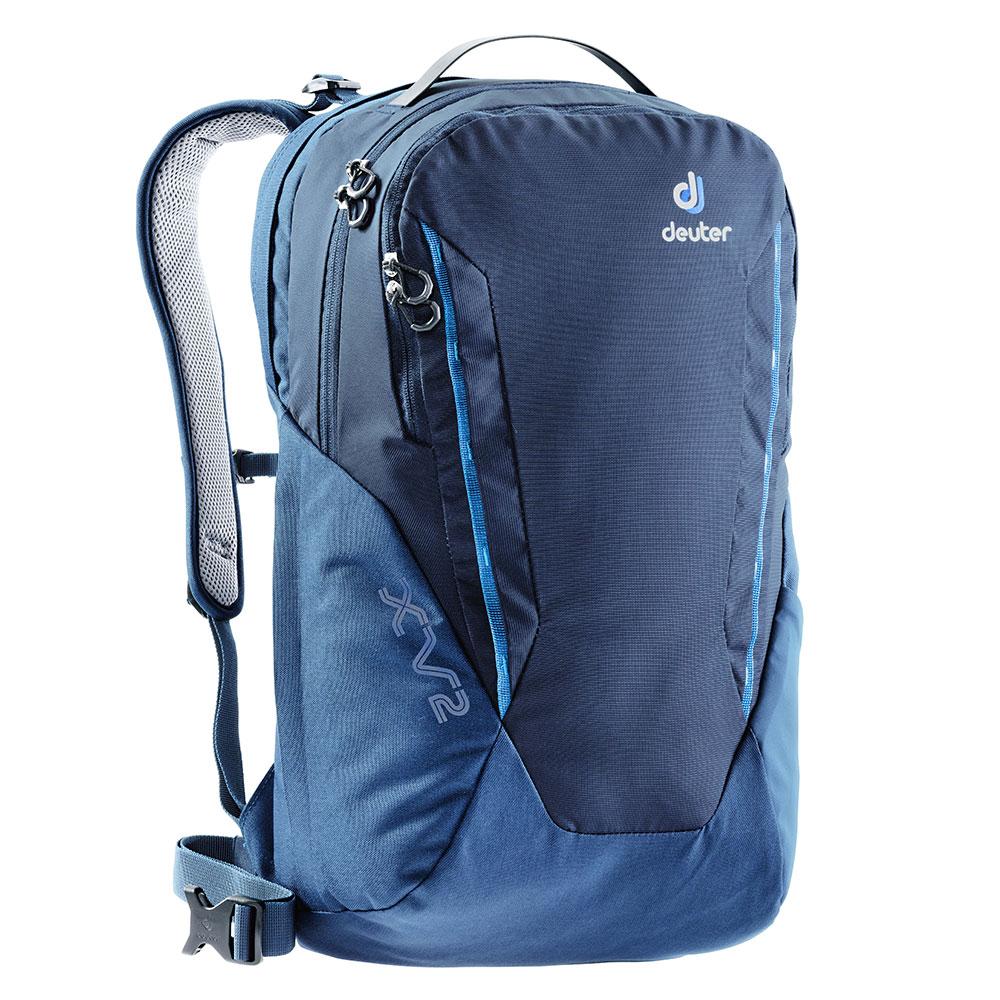 d84badca0cf Deuter XV2 Backpack Navy/ Midnight