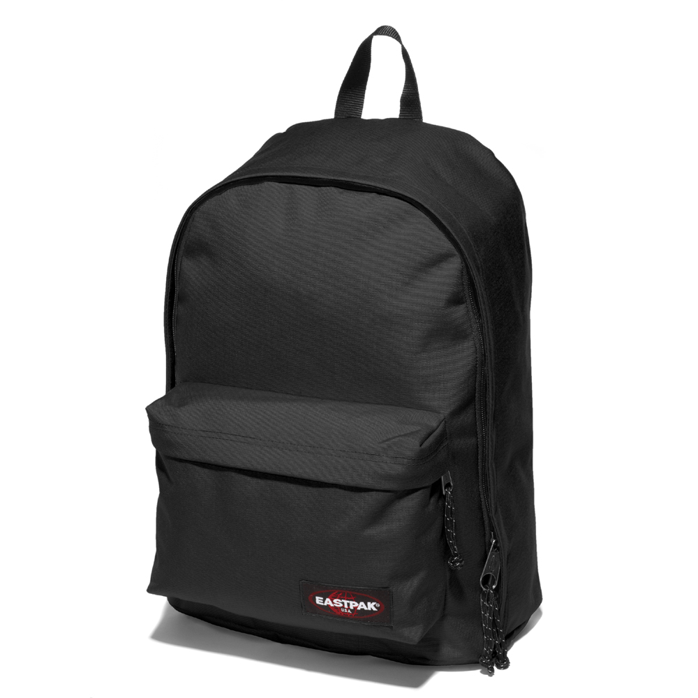 fb41e4a611a Eastpak Out Of Office Rugzak Black