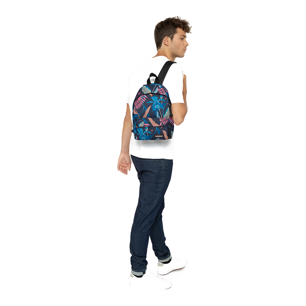 37038f778a4 Eastpak Orbit Mini Rugtas XS Whimsy Navy