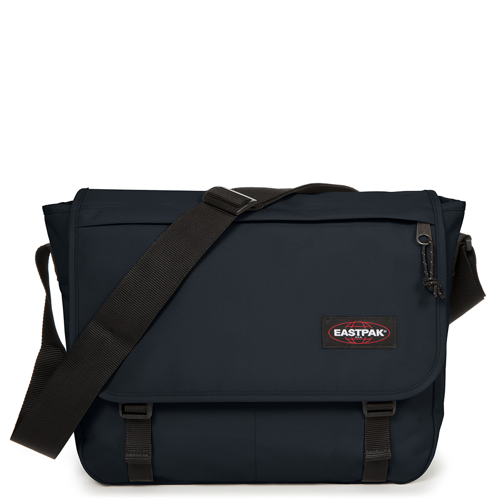 94df8a66598 Eastpak Delegate + Schoudertas Cloud Navy