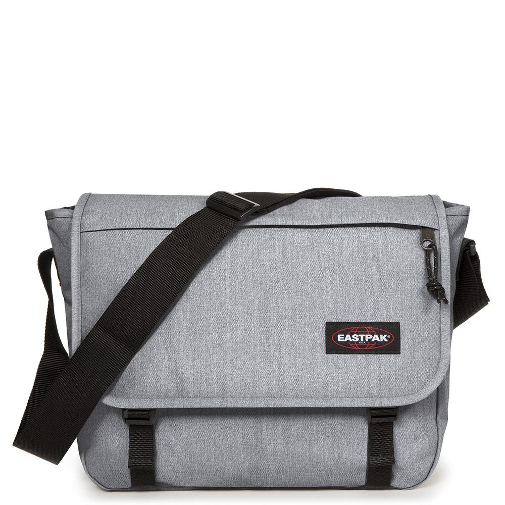 6b00d11a23a Eastpak Delegate + Schoudertas Sunday Grey