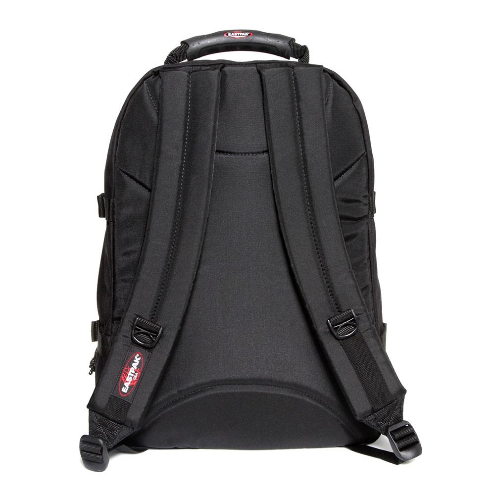 c11ae7f62b7 Eastpak Provider Rugzak Black