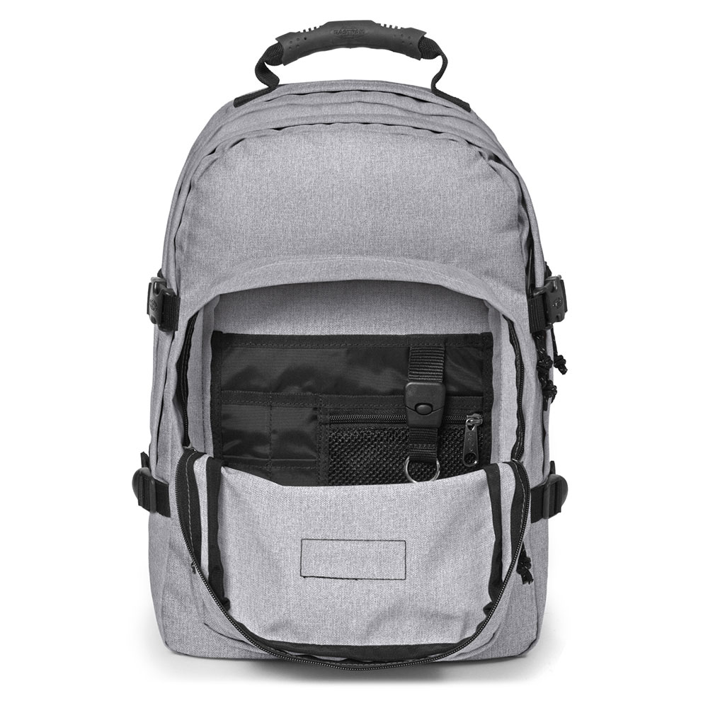 2057386a053 Eastpak Provider Rugzak Sunday Grey