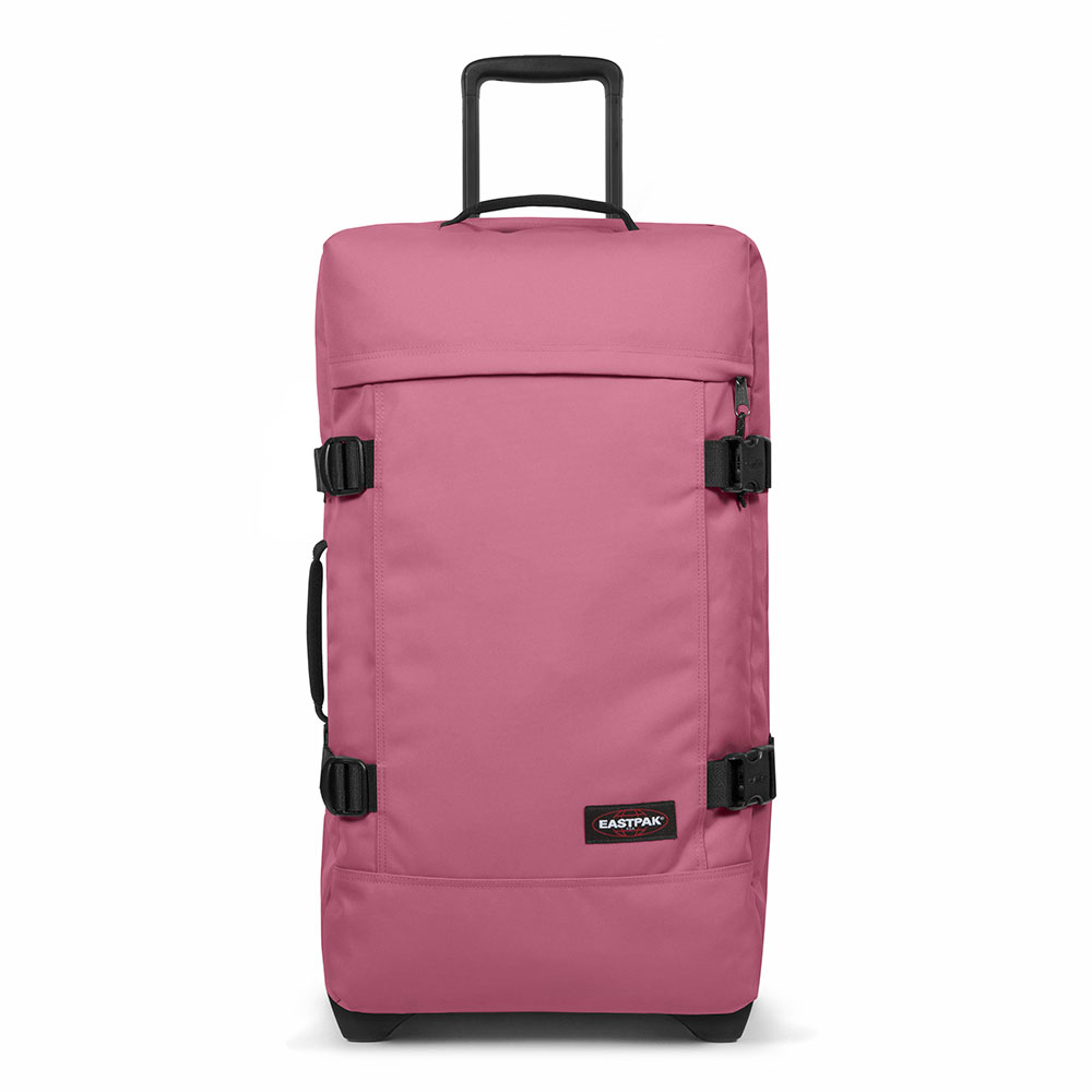 Eastpak Tranverz M Trolley Salty Pink