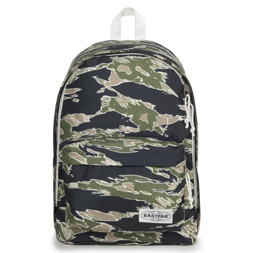 Forest Rugzak Camo'ed Out Eastpak Office Of qIwXwt7U