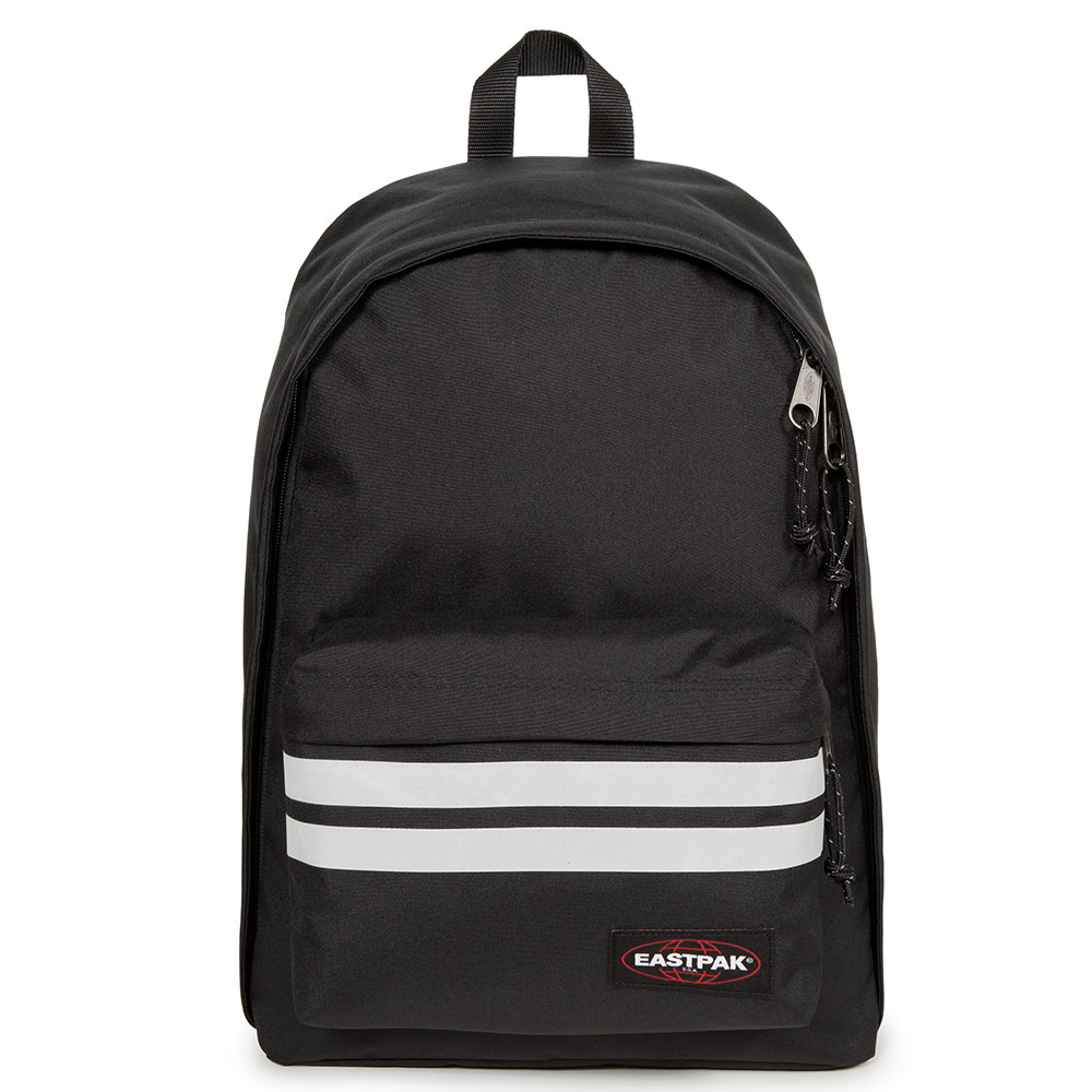 6621fb8872b Eastpak Out Of Office Rugzak Reflective Black