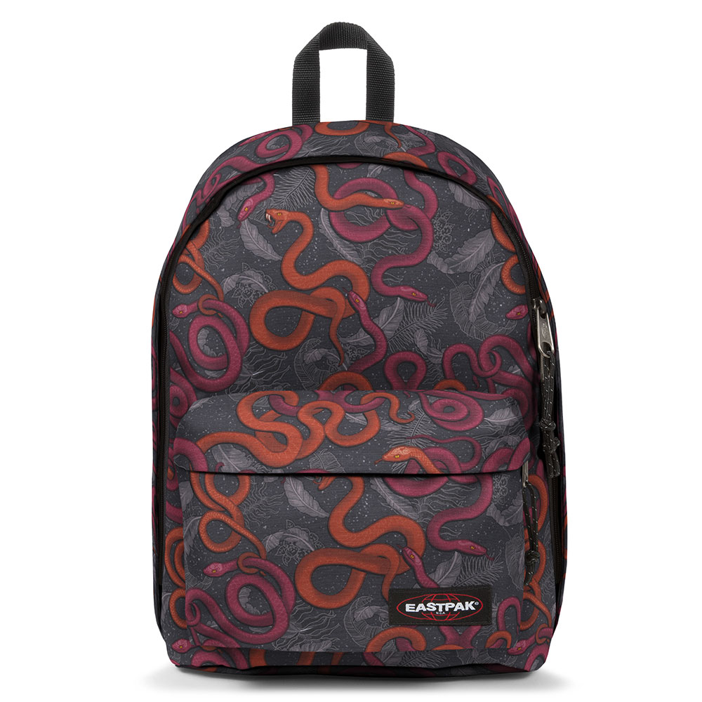 20f16edad33 Eastpak Out Of Office Rugzak Busy Snake